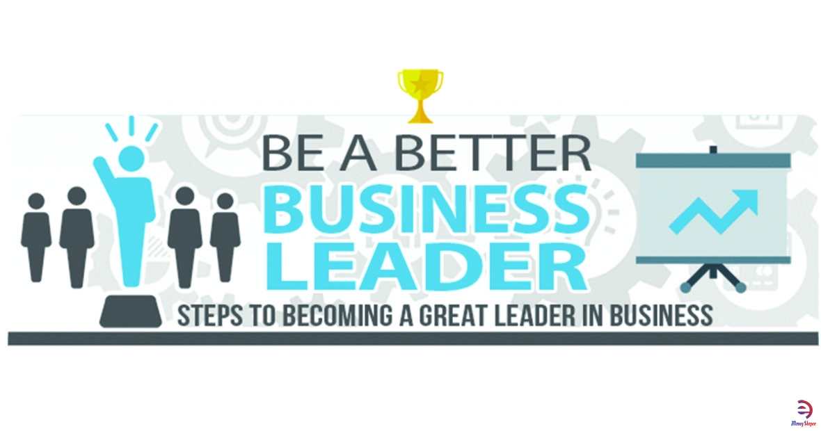 Be a Better Leader