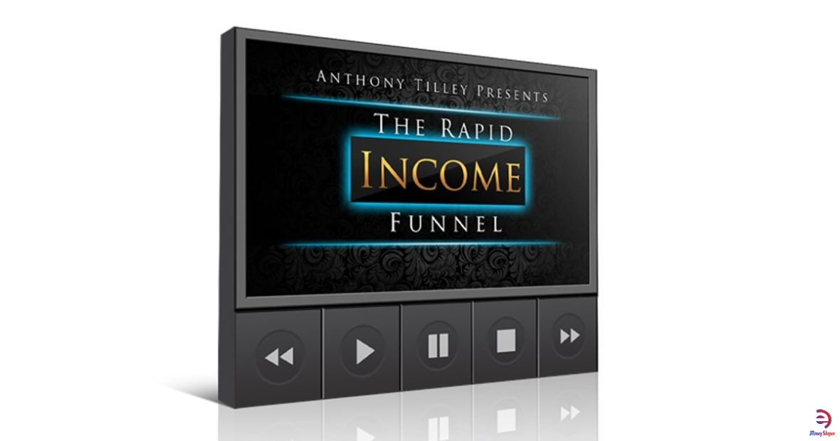 The Rapid Income System