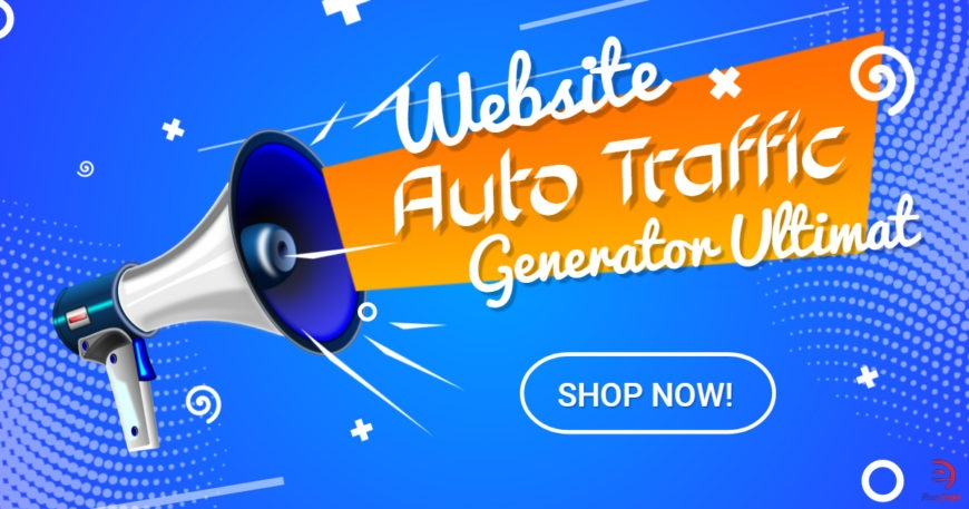Website Auto Traffic Generator Ultimate